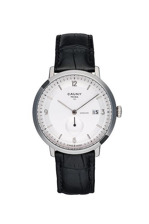 Relógio Cauny Prima Automatic Silver