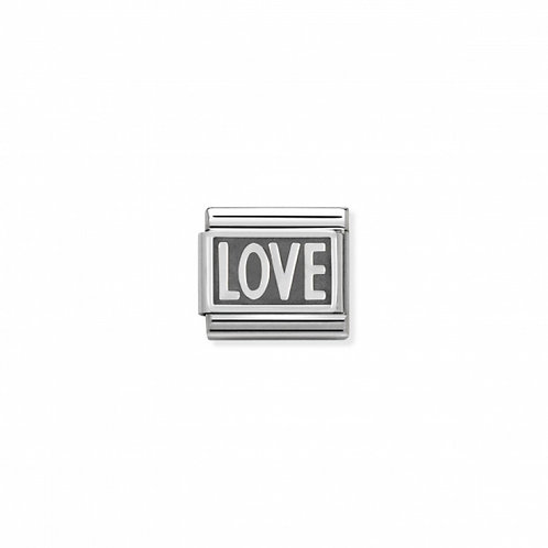 Link Nomination Plates Love