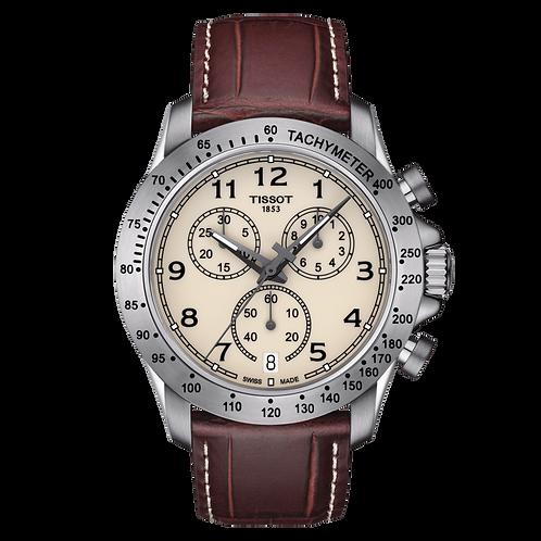 Relógio Tissot V8 crono