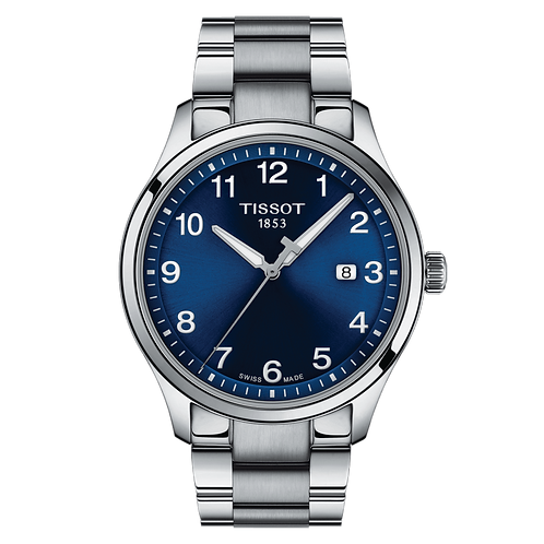 Relógio Tissot Gent