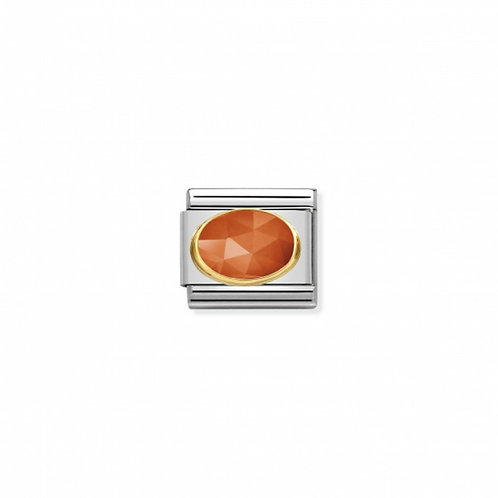 Link Nomination Jade Bright Orange