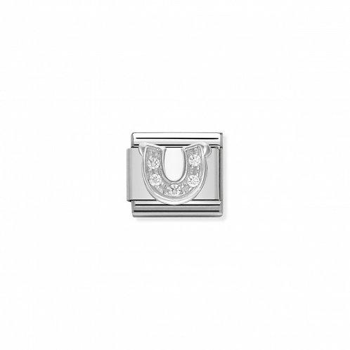 Link Nomination Symbol Ferradura