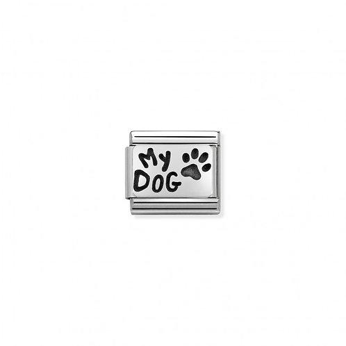 Link Nomination My Dog