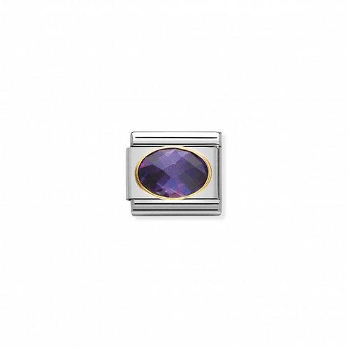 Link Nomination Stones - Purple