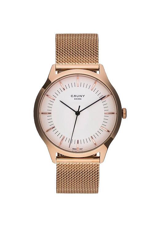 Relógio Cauny Ânima Lines Rose Gold