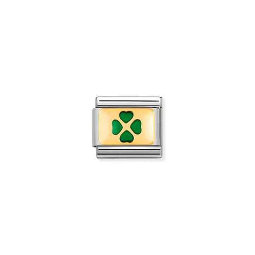 Link Nomination Trevo Verde