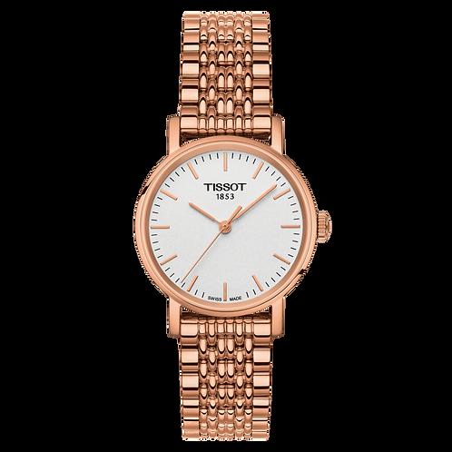 Relógio Tissot Everytime Lady
