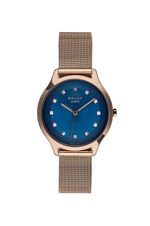 Relógio Cauny Majestic Ledge Blue