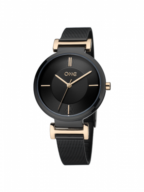 Relógio One Code