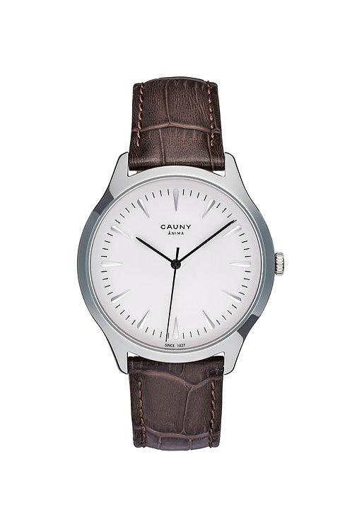 Relógio Cauny Ânima Essence Silver