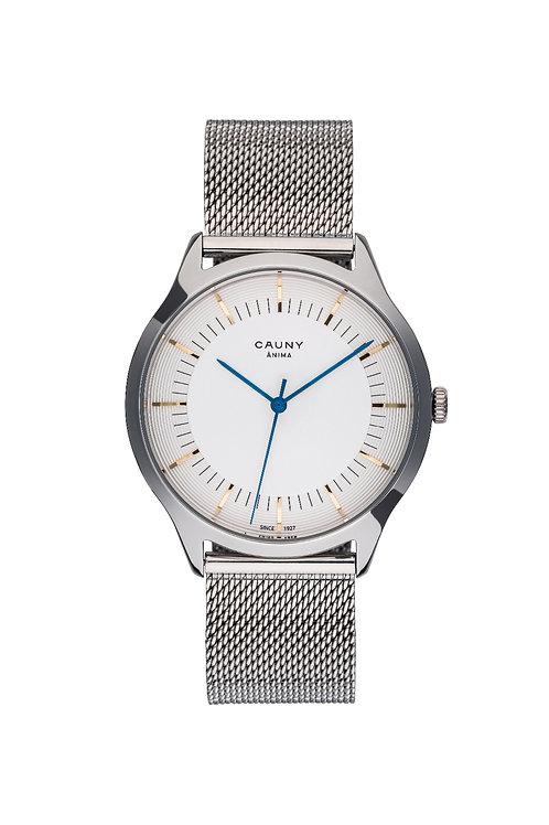 Relógio Cauny Ânima Lines Silver