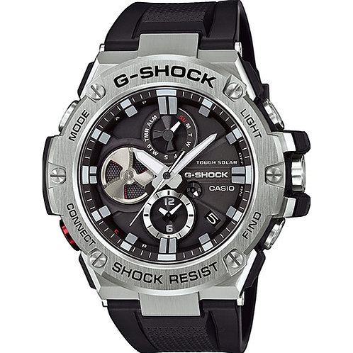 Relógio Casio G-Shock G-Steel
