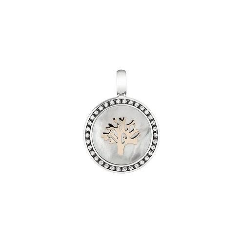 Tashi Wonderland Tree of Life Joia Pendente Colar Medalha Mulher MT.PE.0108.0009
