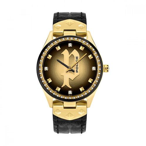 Relógio Police Pongua