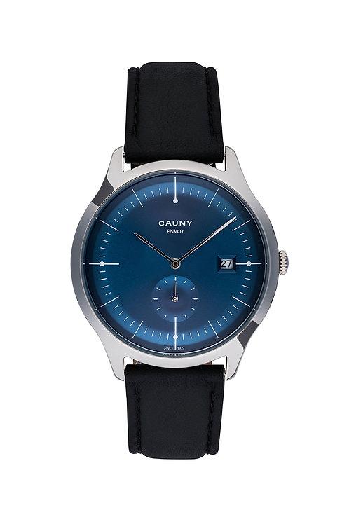 Relógio Cauny Envoy Circles Calendar Blue