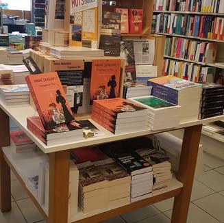 Librairie Maison Lacoste à Mont de Marsan