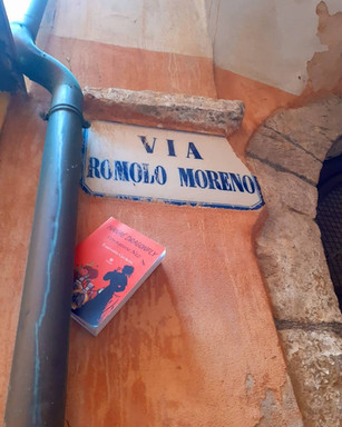 San Remo, Italie