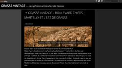 Blog Grasse Vintage