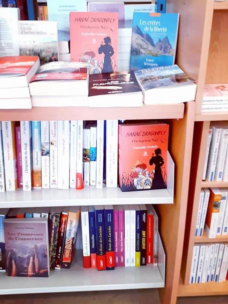 Arts et Livre, Grasse