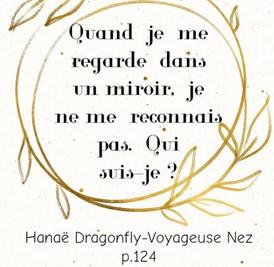 Extrait Roman Hanaë Dragonfly