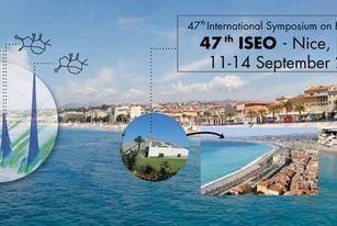 Affiche ISEO de Nice 2016