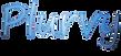 plurvy logo trans blue.png