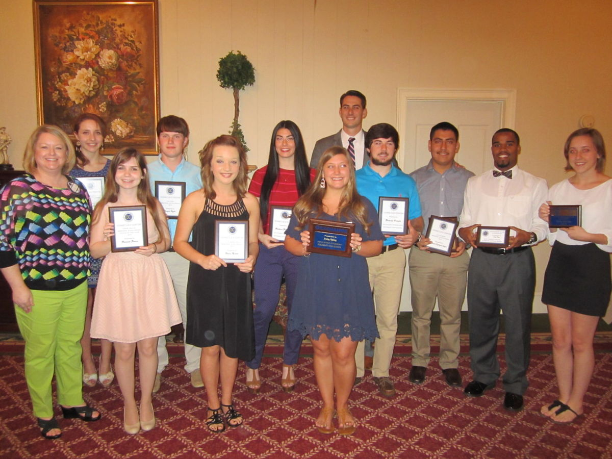 Cedartown Exchange Club