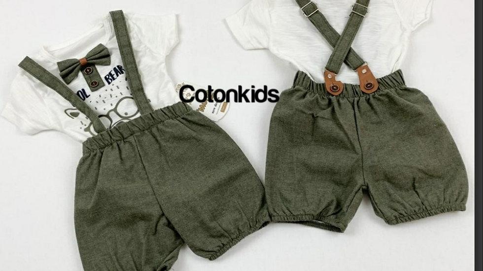 Baby boys suit 😍 💙