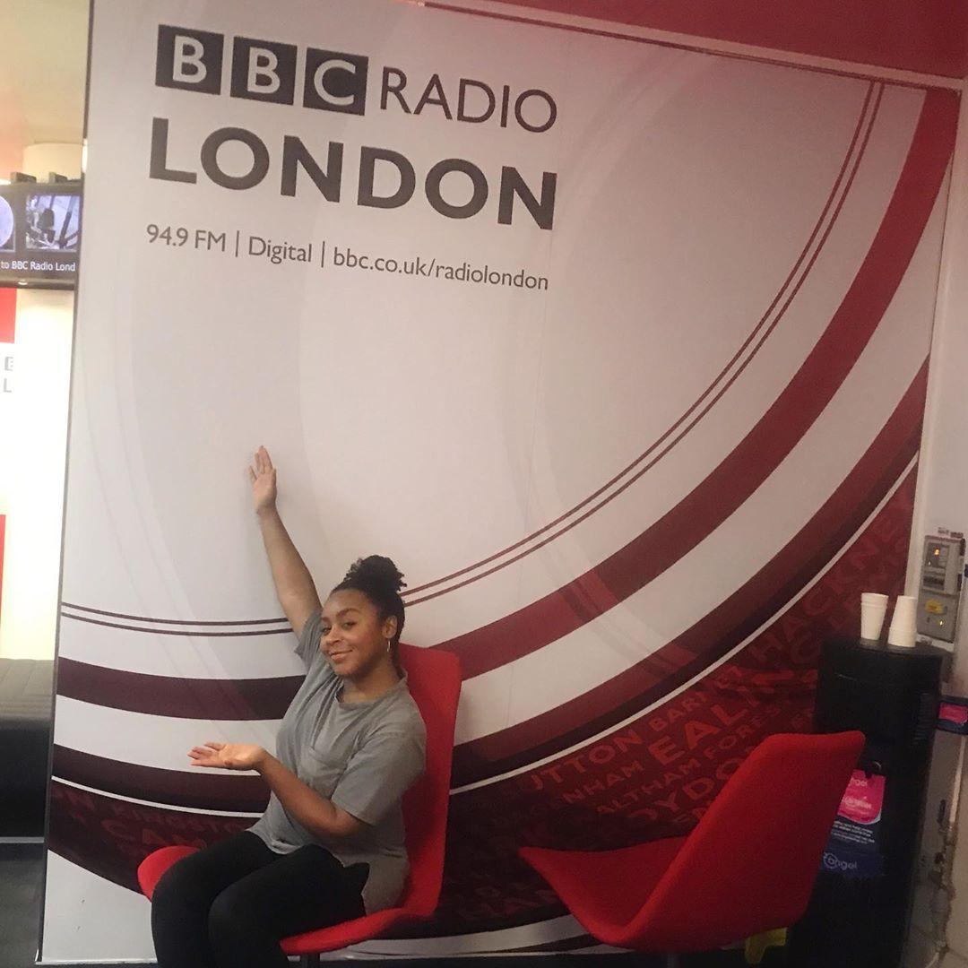 OLA X BBC RADIO LONDON