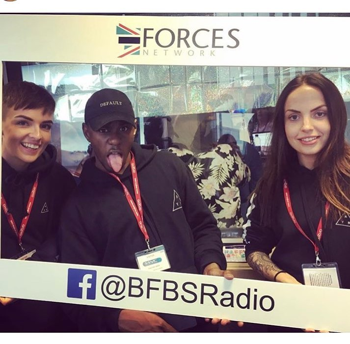 AYB X Forces Radio