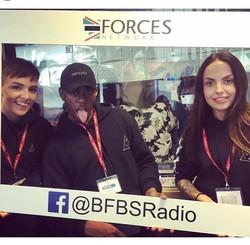 AYB X Forces Radio