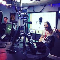 Jody Shield X Forces Radio