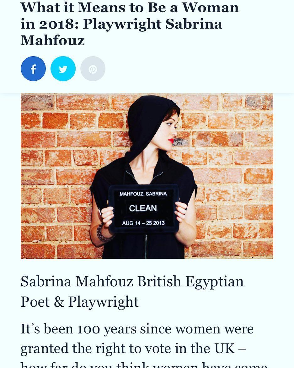 Sabrina Mahfouz X Country & Townhouse