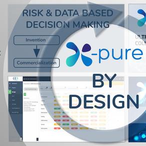 X-Pure®–by-design  :  Antleron-Rousselot® collaborative-development partnership