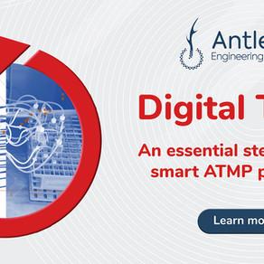 Digital twins – An essential step towards smart ATMP processes