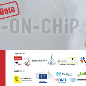 Life on Chip Conference in Leuven focuses on personalized medicine