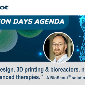 Presenting novel tools to develop advanced therapies on Rousselot Innovation Days