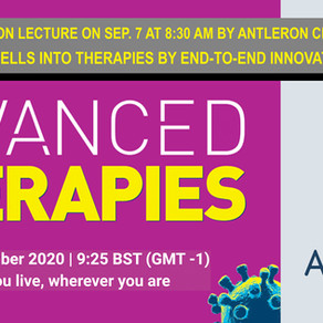 Advanced Therapies Congress