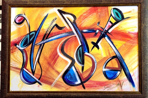 Jazz Expressions 1