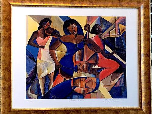 Chamber Music 166/1500
