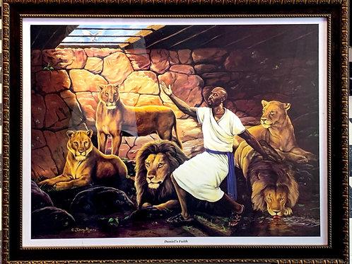 Daniel's Faith