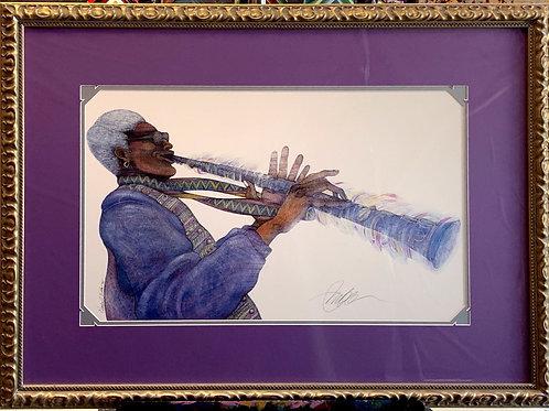 B'Jazzin ll