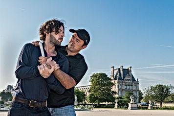 Personal Coaching Krav Maga Paris