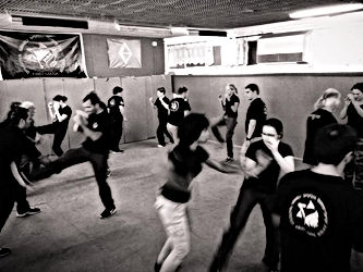 Perfectionnement Krav Maga stages Israel