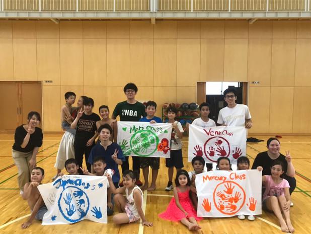 海外につながる子どもの学校の運営