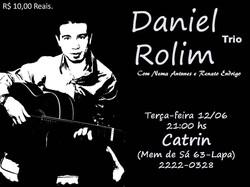 Show no Catrin.