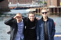 Copenhagen July 2013
