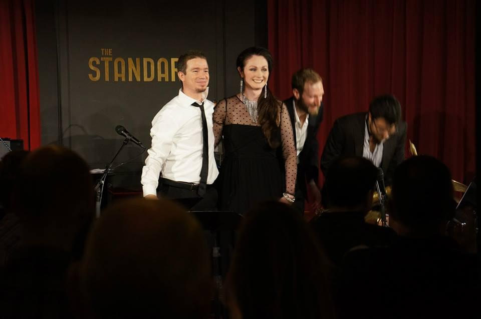 Copenhagen April 2015 - The Standard