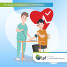 17/05 Día Mundial de la Hipertensión