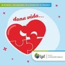 30/05 Día Nacional de la Donación de Organos